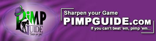 Pimp Guide Banner